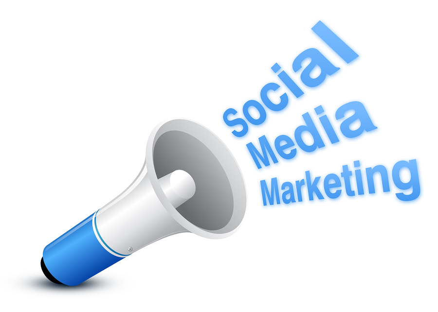 Social media is part of your content marketing plan.