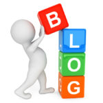 A blog is an essential content marketing tool.