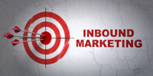 Focus on your inbound marketing.