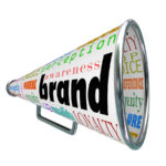 Improve your branding with content for your website.