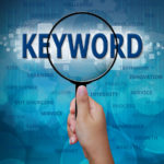 Create content with effective keyword research.