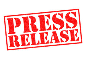 Increase your social media following with press release writing.