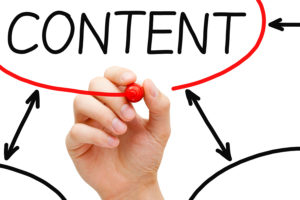 Context marketing requires the assistance of good content writing.