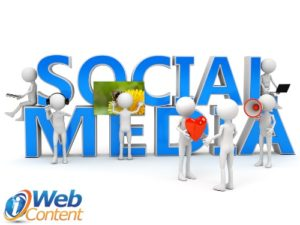 Social media writers help you make the most of your social media postings.