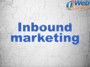 Be prepared with inbound marketing services.