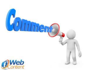 Ask your social media content writers to help you with Facebook commenting.
