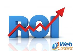 Learn how to measure the ROI of your social media marketing.