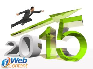 Explore new content marketing ideas for 2015.