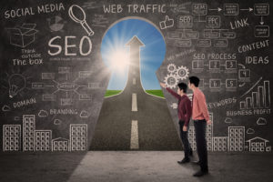 Don't make mistakes that could derail your SEO success.
