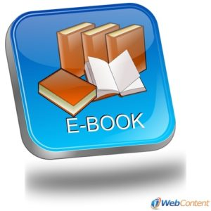 Achieve a professional look with eBook creation services.