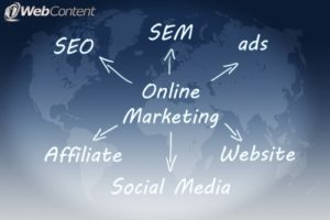 Improve your performance with good online marketing strategies.