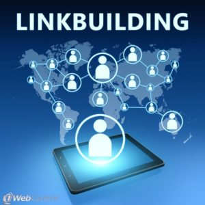 Guide your readers by using links in your blog content.