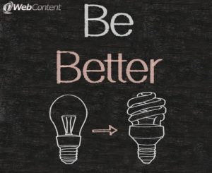 Improve your writing with a good content writing services.