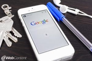 You may need help with mobile Google campaign management.