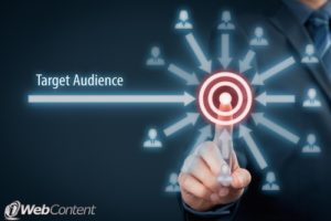 Reach your target audience with content writing services.