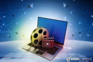 Create video content with the help of professional content writers.