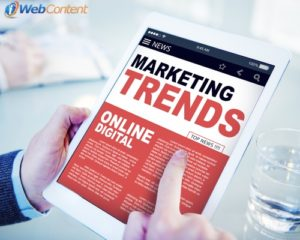 Learn how to follow the latest digital marketing trends.