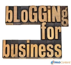Boost your success when you build your blog audience.
