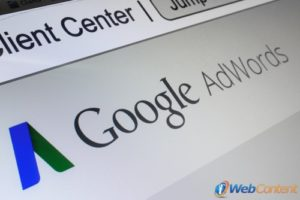 Supplement the role of AdWords with other tools.