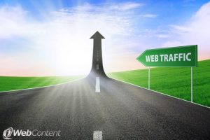 Use Twitter to increase your website traffic.