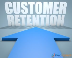 Keep your customers by monitoring your online reputation.