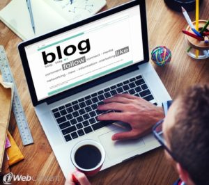 What makes a blog post shareable?