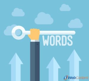 The benefit of targeted keywords is more traffic and sales.
