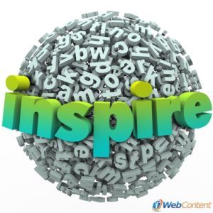 Inspire your customers with the help of professional content writers.