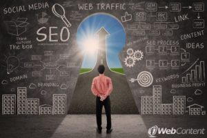 Making these SEO mistakes can cost you traffic.