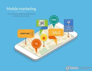 Do you know why small businesses  need mobile marketing?