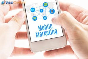 Make sure you are ready for small business mobile marketing.