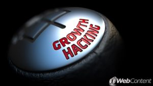 Reach your target audience with the help of growth hacking.
