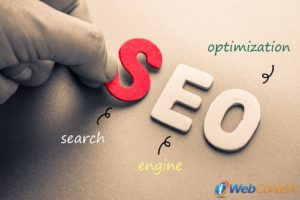 Use SEO tactics in content writing for websites.