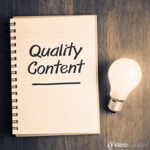 Turn to content writing services for help with your content.