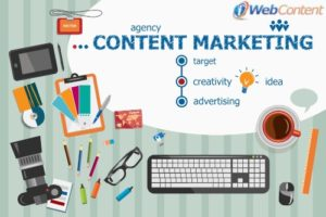 Boost the impact of your website with the help of professional content writers.