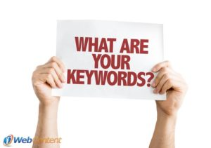 Learn how to use long tail keywords.