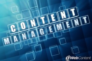 Manage all your content needs with the help of your content creation service.