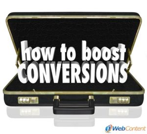 Learn about the psychology behind conversion rates.