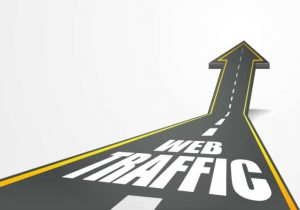 2. iwebcontent - web traffic